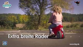 Odrážedlo motorka Sport Bike BIG s elektronickým k