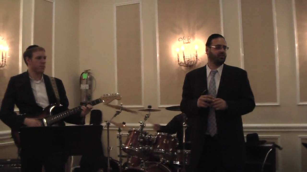 Yeedle Werdyger Singing Emor Meat