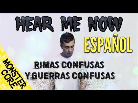 Tyler Joseph - Hear Me Now (Subtitulos en Español)