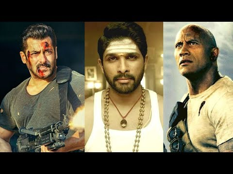 Top 5 Action Movie Hero's Of World 20172018  HUNGAMA