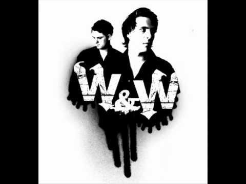 W&W Mainstage Podcast 108 18.06.2012.wmv