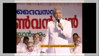 Kumbanad Convention 2012..Transforming Power..Pastor.Dr.K.C.JOHN