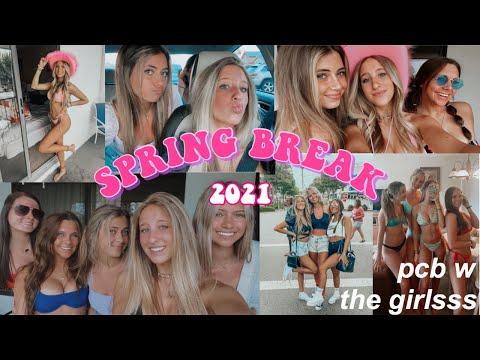 Pcb Spring Break 2021 !!!
