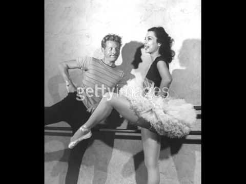 Danny Kaye - The Best Things Happen While You are Dancing