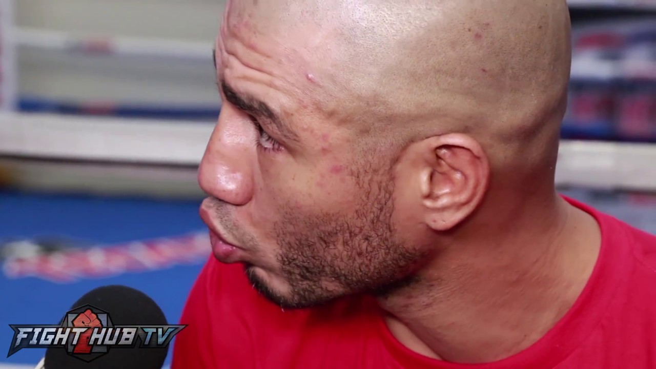 Miguel Cotto On Mayweather Mcgregor Says Fight Is Purely For Money Reasons