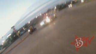 Motorcycles RUNNING From The COPS Bike Vs Cop POLICE CHASE Street Bike Wheelies Motorcycle Stunts