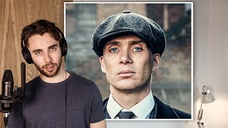 7 unbelievable peaky blinders voice impressions