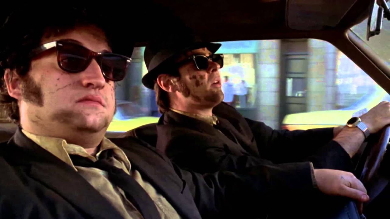 the blues brothers peter gunn theme by james newton howard youtube. Black Bedroom Furniture Sets. Home Design Ideas