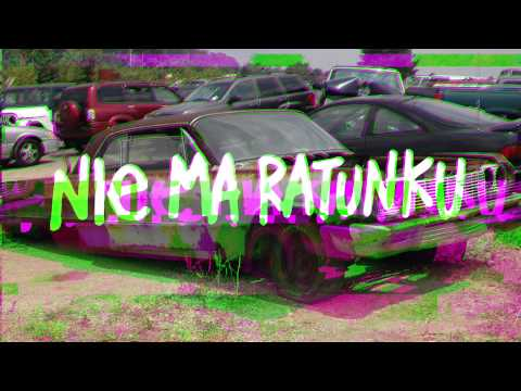 PRO8L3M - Nie ma ratunku / Art Brut Mixtape