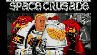 Space Crusade (1992 Atari ST) : First Mission