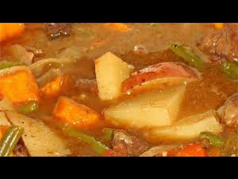 MOM'S BEEF STEW | QUICK RECIPES | EASY TO LEARN