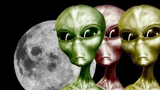 Would NASA Tell Us About Alien Contact?