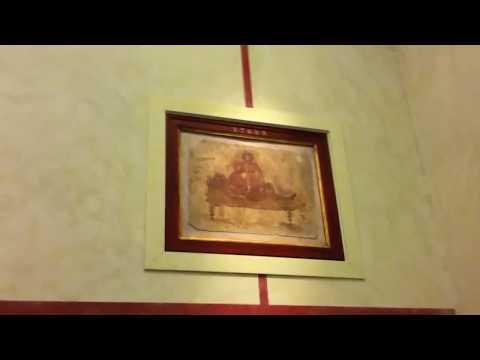Erotic art of ancient Pompei the forbidden room