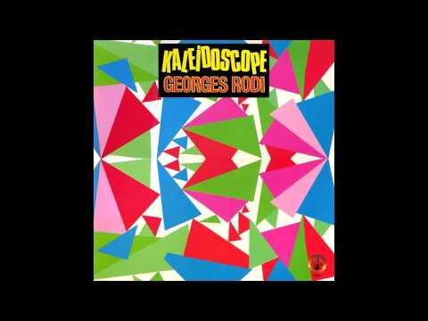 Georges Rodi - Kaleidoscope (1984)