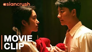He's confessing his love to the friend he's pined over for years | Clip from 'Youth'