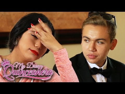 Where's My Bae?  My Dream Quinceañera  Frida Ep5