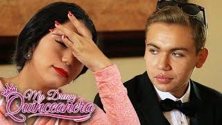 Where's My Bae? | My Dream Quinceañera - Frida Ep5