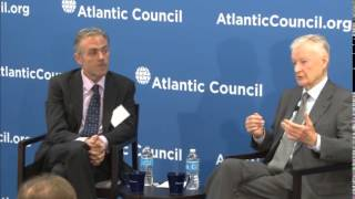 Conversation with Zbigniew Brzezinski: The Eastern Edge of a Europe Whole and Free