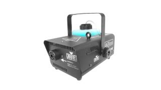Water Based Fog Machine | Chauvet H901
