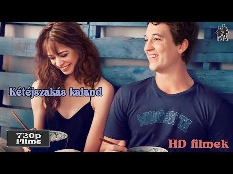 Youtube filmek - Kétéjszakás kaland (HD)
