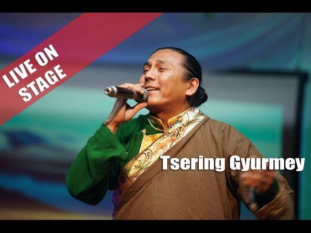 Tibetan Song - Khamshe - Live Concert ft. Tsering Gyurmey