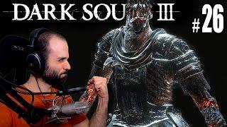 DARK SOULS 3 #26 | UN BOSS TÓ FÁCIL? | Gameplay Español