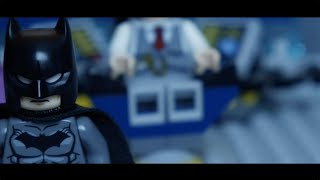 LEGO Batman Nightmare in Gotham Episode 5 TRAILER
