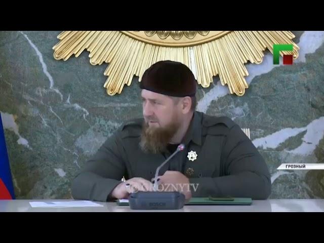 В Чеченской Республике разрешат коллективные молитвы в крупных мечетях