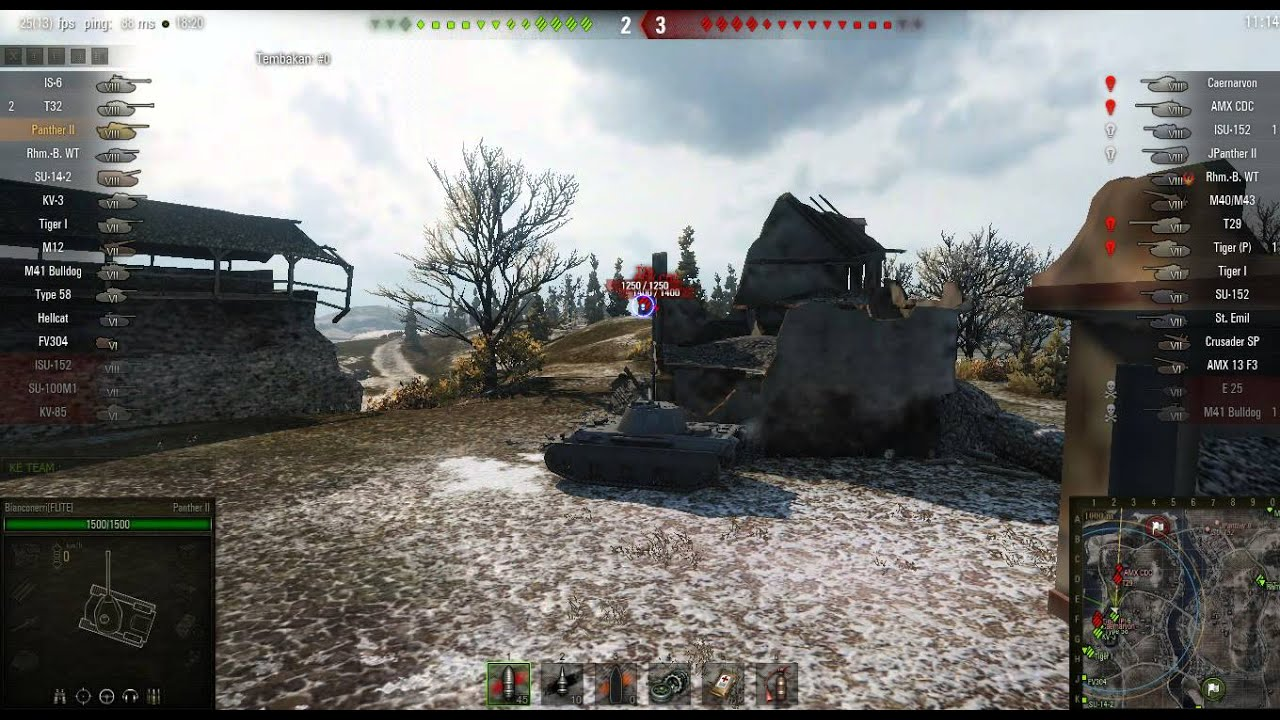 wot how to make national voice mod