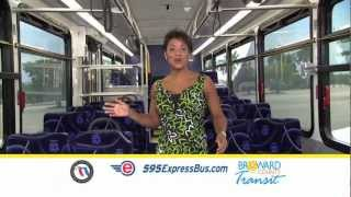Broward County Transit - Broward County Transit - YouTube - This is the official page of Broward County Transit (BCT) the public transportation   service for Broward County, Florida. From local to limited-stop to expres...