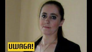 """43-latka skatowana na śmierć przez męża. Mąż: """"Upadła"""" (UWAGA! TVN)"""