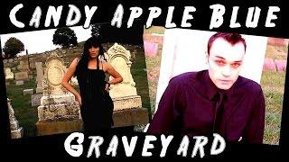 Candy Apple Blue - Graveyard (Original Music Video Version)