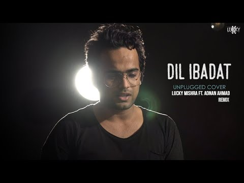 dil ibadat audio song download
