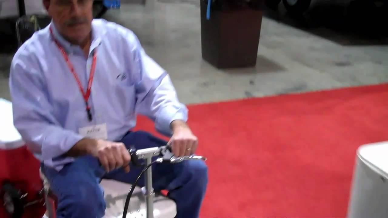 The Cruzin Cooler 750-Watt Cooler Scooter : cruzin cooler wiring diagram - yogabreezes.com