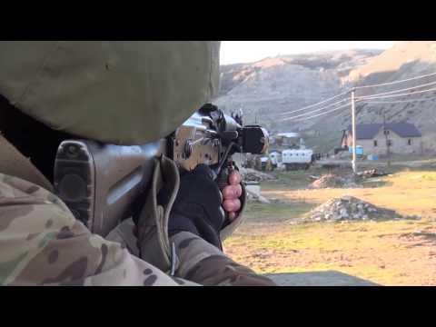 Силовики нейтрализовали в Махачкале главаря дагестанских боевиков Рустама Асельдерова