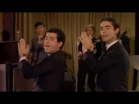 Una.chica.para.dos 1966 - Flamenco 2.avi