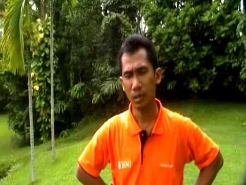 Venue Alternative Team Building Program at Yayasan Bali Purnati Gianyar