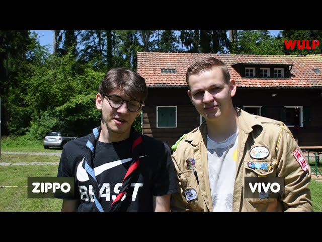 Wulpbugisfest 2021   Pfadi Wulp TV