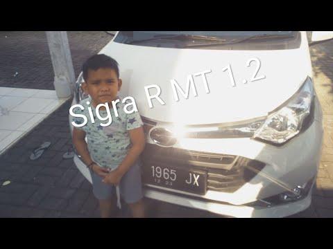 Review Daihatsu sigra R 1.2 MT (2019)