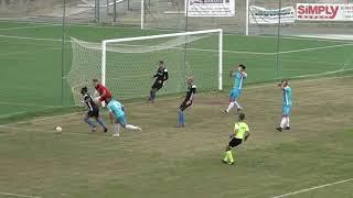 Serie D Girone A Real Forte Querceta-Sanremese 0-1
