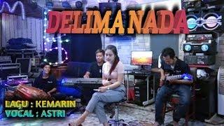 Download Mp3 Kemarin   Seventeen   Cover Delima Nada Voc Astri