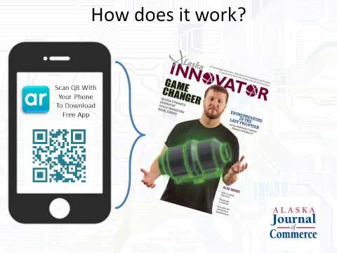 Alaska Journal of Commerce - Alaska Innovator