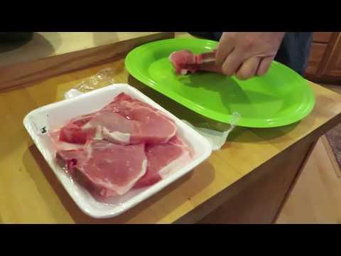 Longhorn Steakhouse Grill Seasoning Review