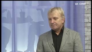 Сергій П'ятаченко  про кулінарні рецепти Слобожанщини в житті і літературі