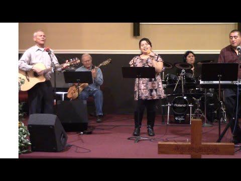 Saturday November 16 2019   LMBS   Pastor Ramon Marin