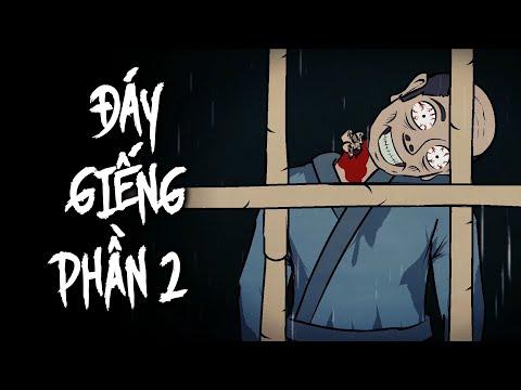 Xem phim Trăng nơi đáy giếng - Phim hoạt hình kinh dị | ĐÁY GIẾNG - PHẦN 2 | Nightmare Tales Lồng Tiếng Việt