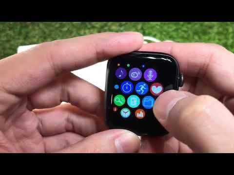 ⌚️Smart Watches Watch4( FP5 ) นาฬิกาเพื่อสุขภาพ (รองรับภาษาไทย) By Bank Power Bank !!