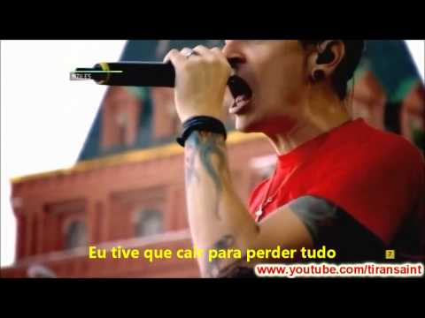 Linkin Park - In The End (Ao Vivo - MTV World Stage 2011) HD