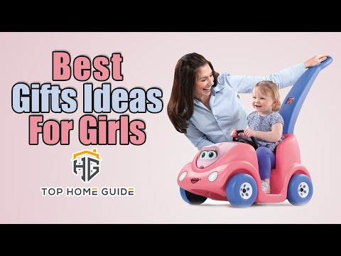 ▶️Gifts For Girls: Top 5 Best Gifts For Baby Girls in 2019 [ Buying Guide ]