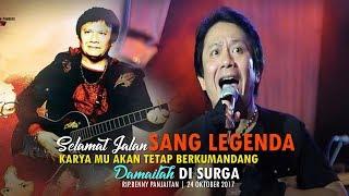 LAGU BATAK, RIP BENNY PANJAITAN  ~ SELAMAT JALAN SANG LEGENDA